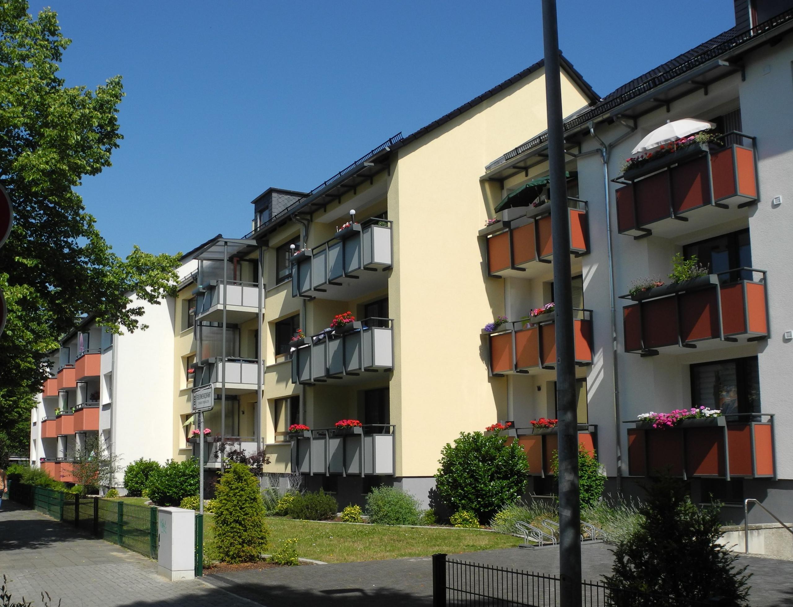 Wohnungsbestand ©Stadt Lehrte