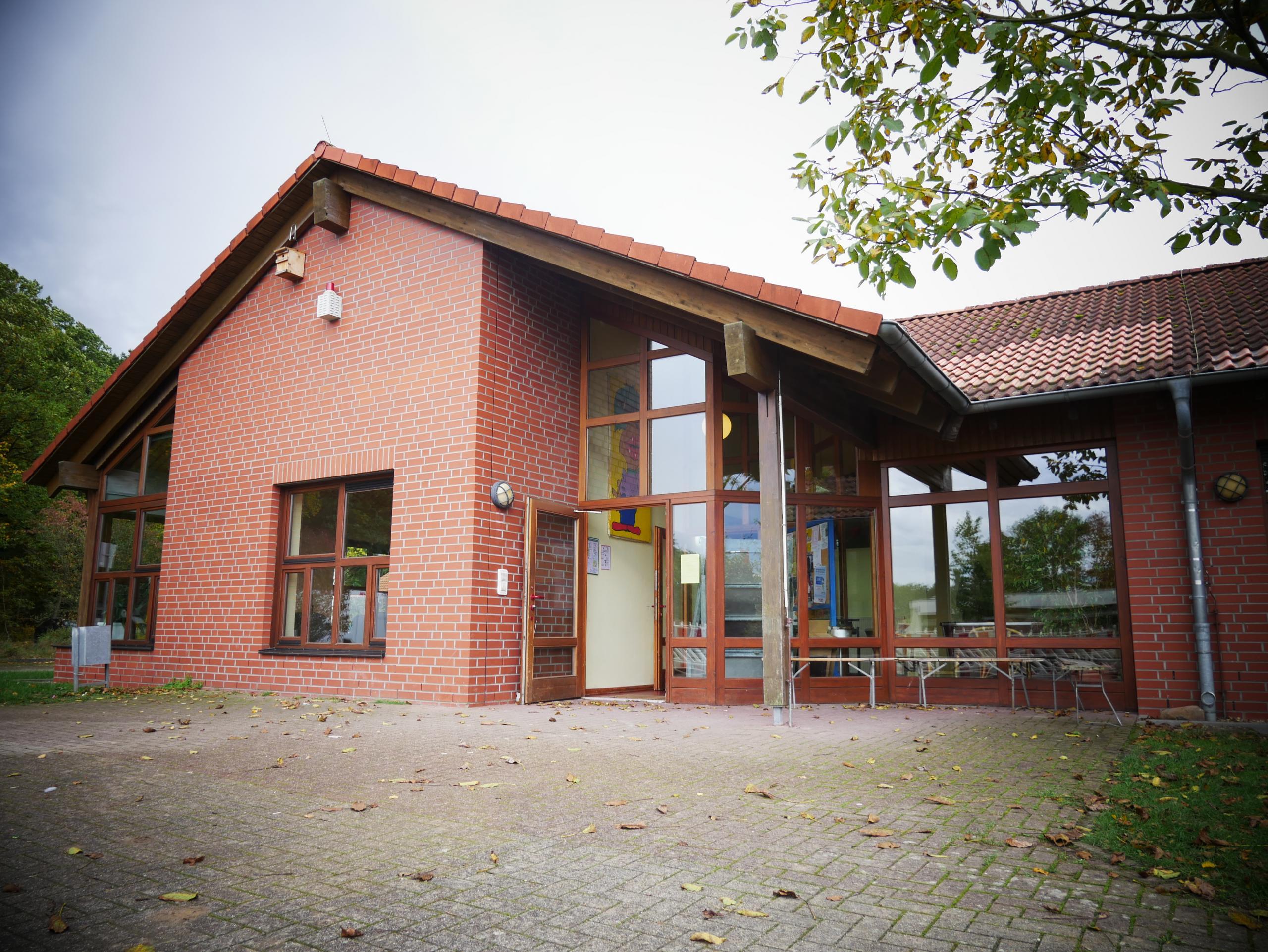 Hwd Gebäude ©Stadt Lehrte