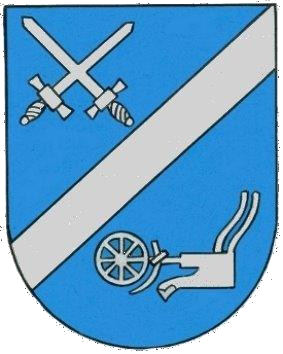 Wappen Sievershausen
