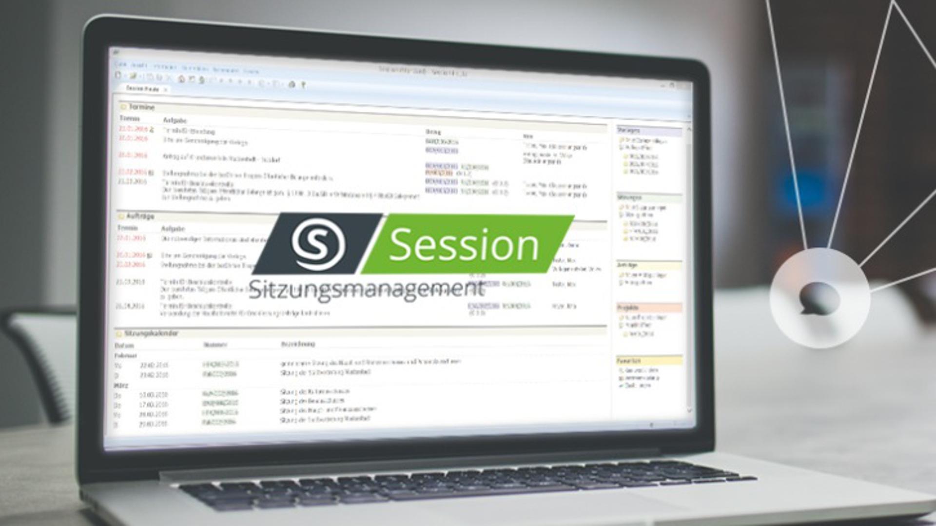 session ©Somacos GmbH und Co. KG