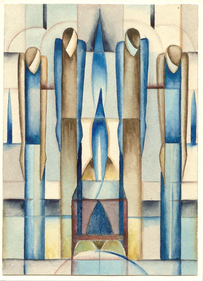 Belting Elegie 1929