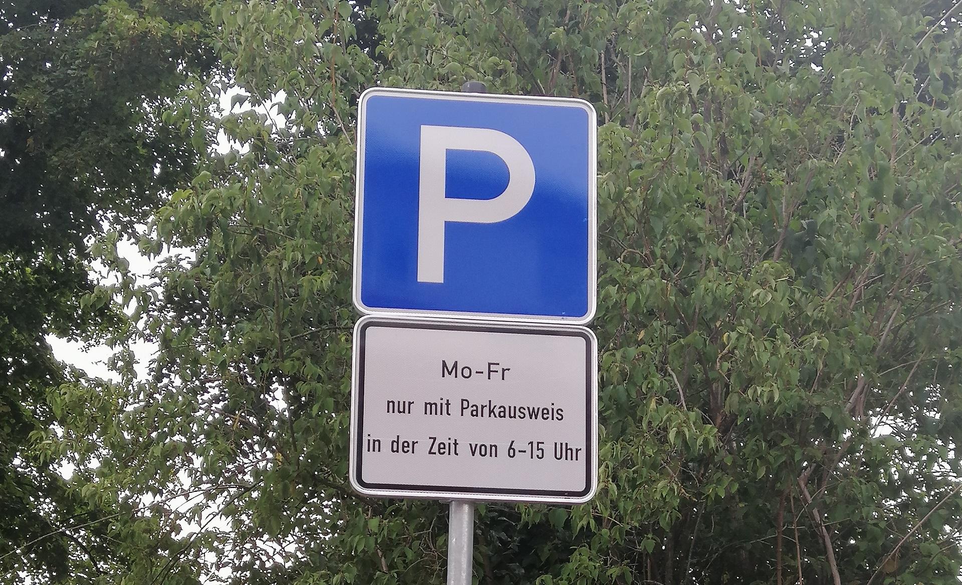 Parkplatz Rathaus HP ©Stadt Lehrte