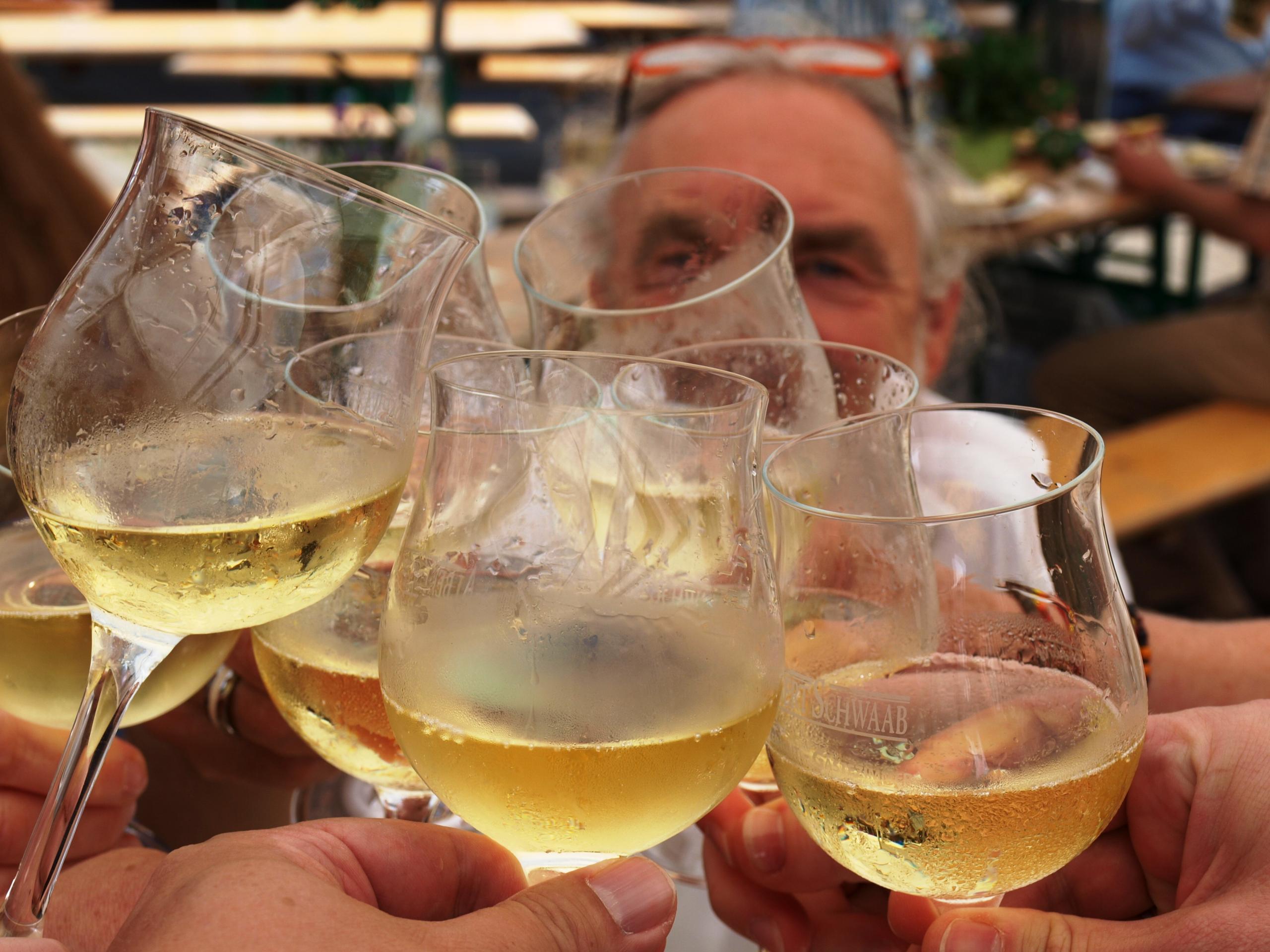 Weinfest Lehrte II ©Stadtmarketing Lehrte