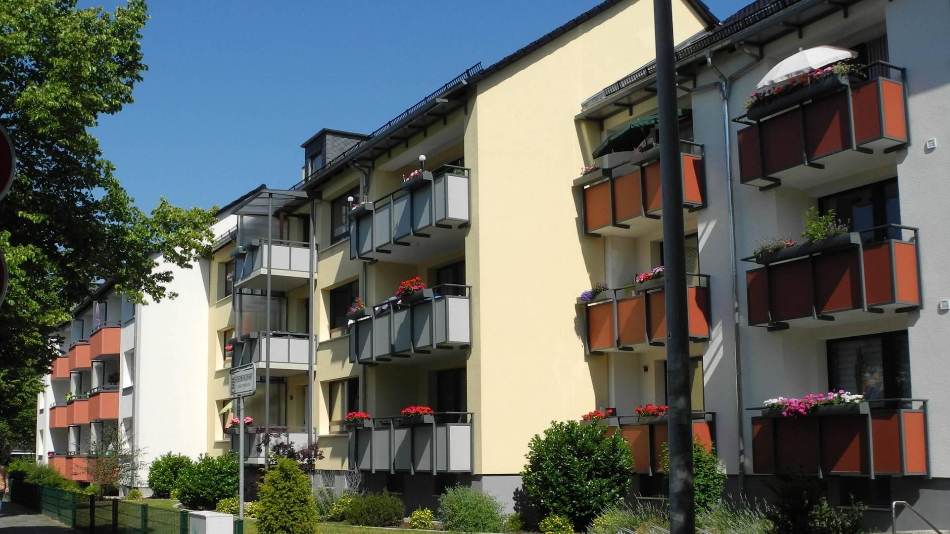 Konzept zur Wohnraumversorgung © Stadt Lehrte