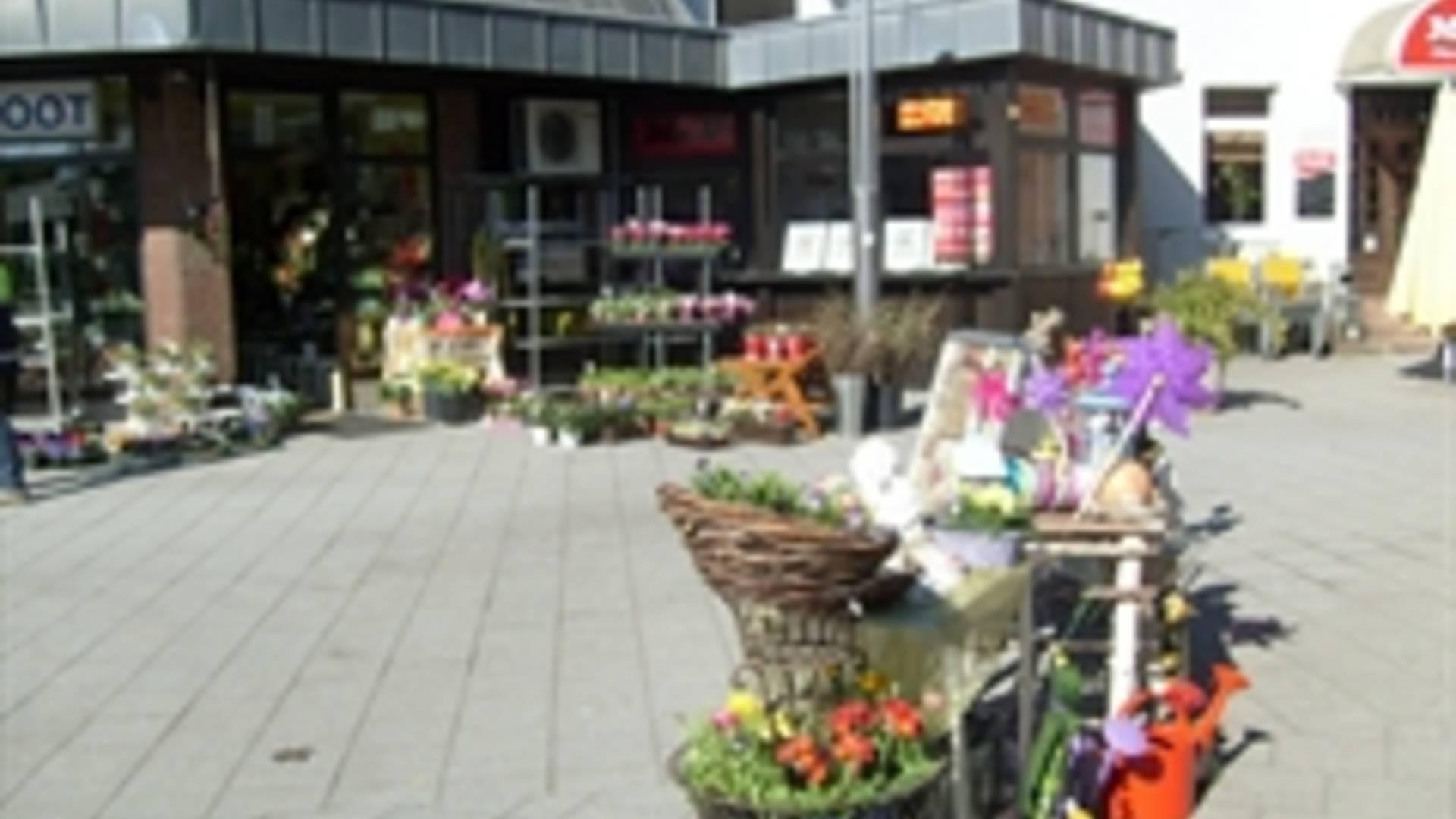 Einzelhandelskonzept © Stadt Lehrte