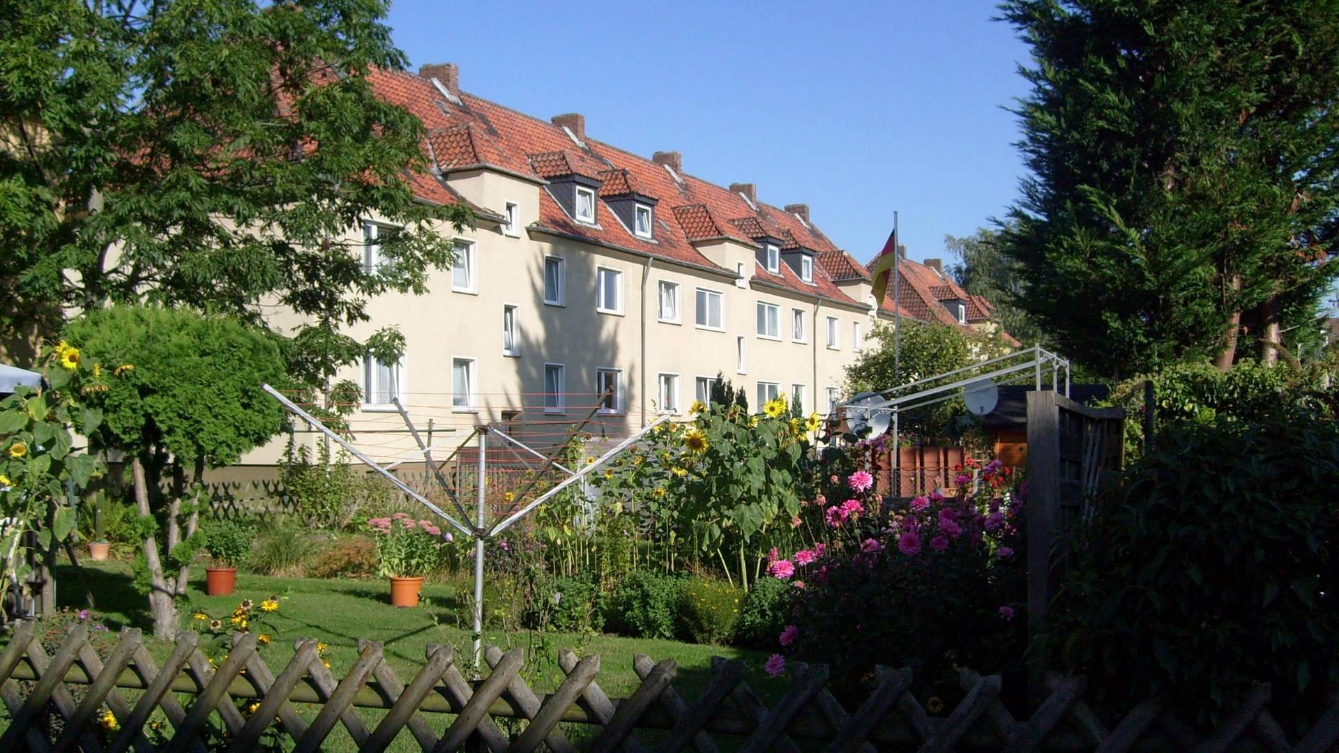 Stadtentwicklung © Stadt Lehrte