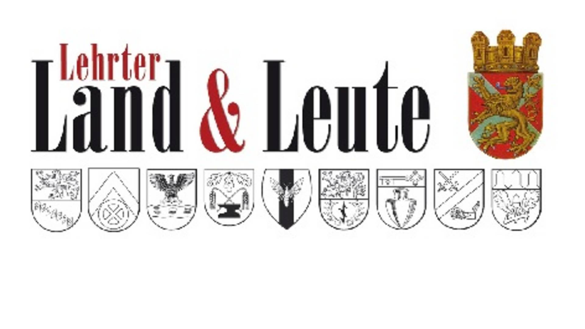 Logo LehrterLandLeute