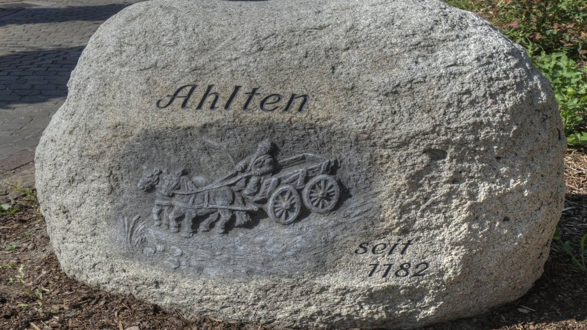 Ahlten © Dr. Heiner Wolfes