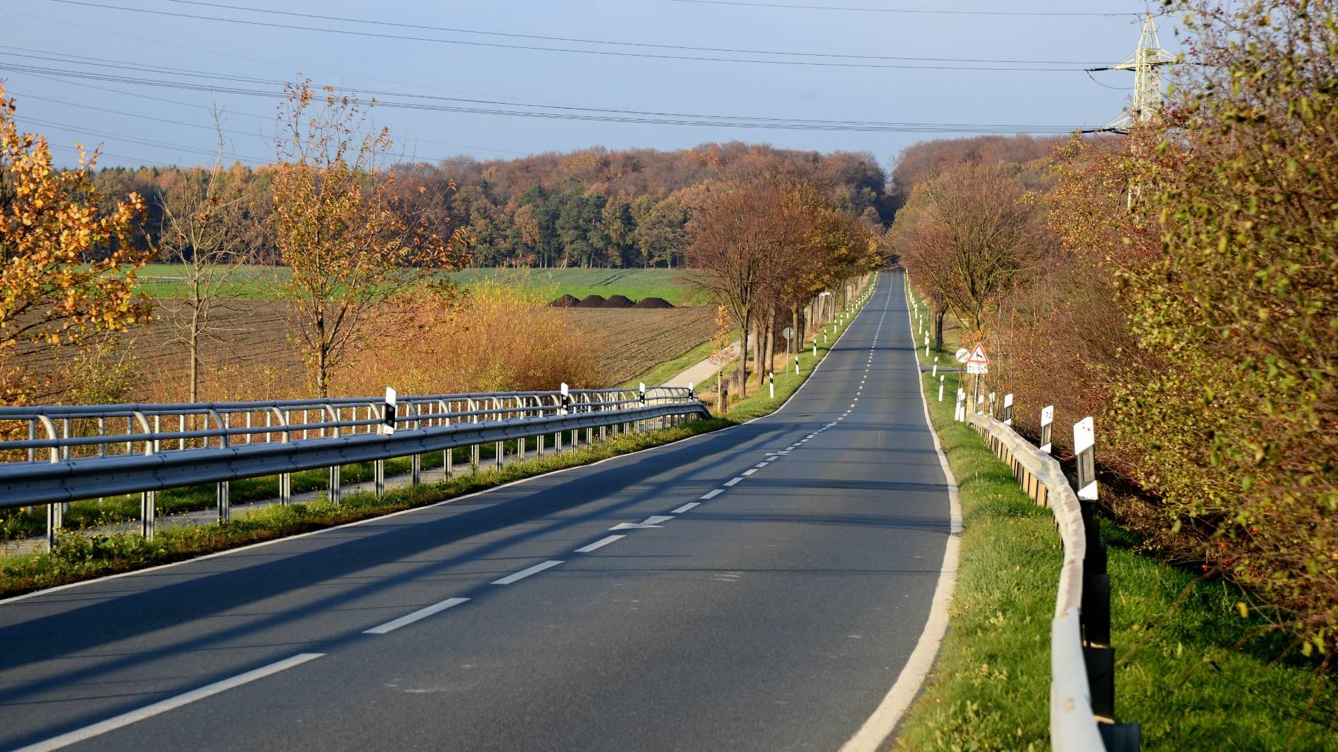 Verkehrsentwicklung © Dr. Heiner Wolfes