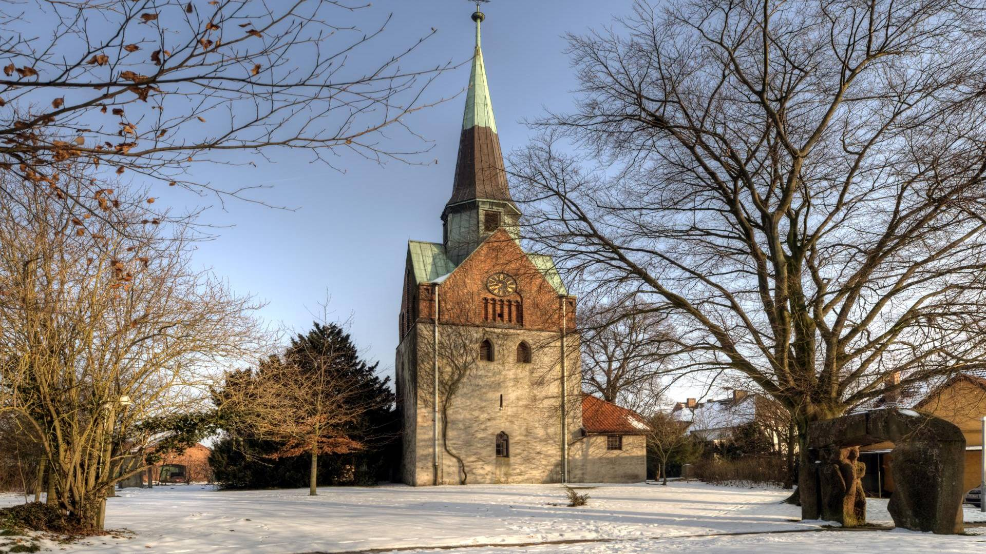 Sievershausen © Dr. Heiner Wolfes