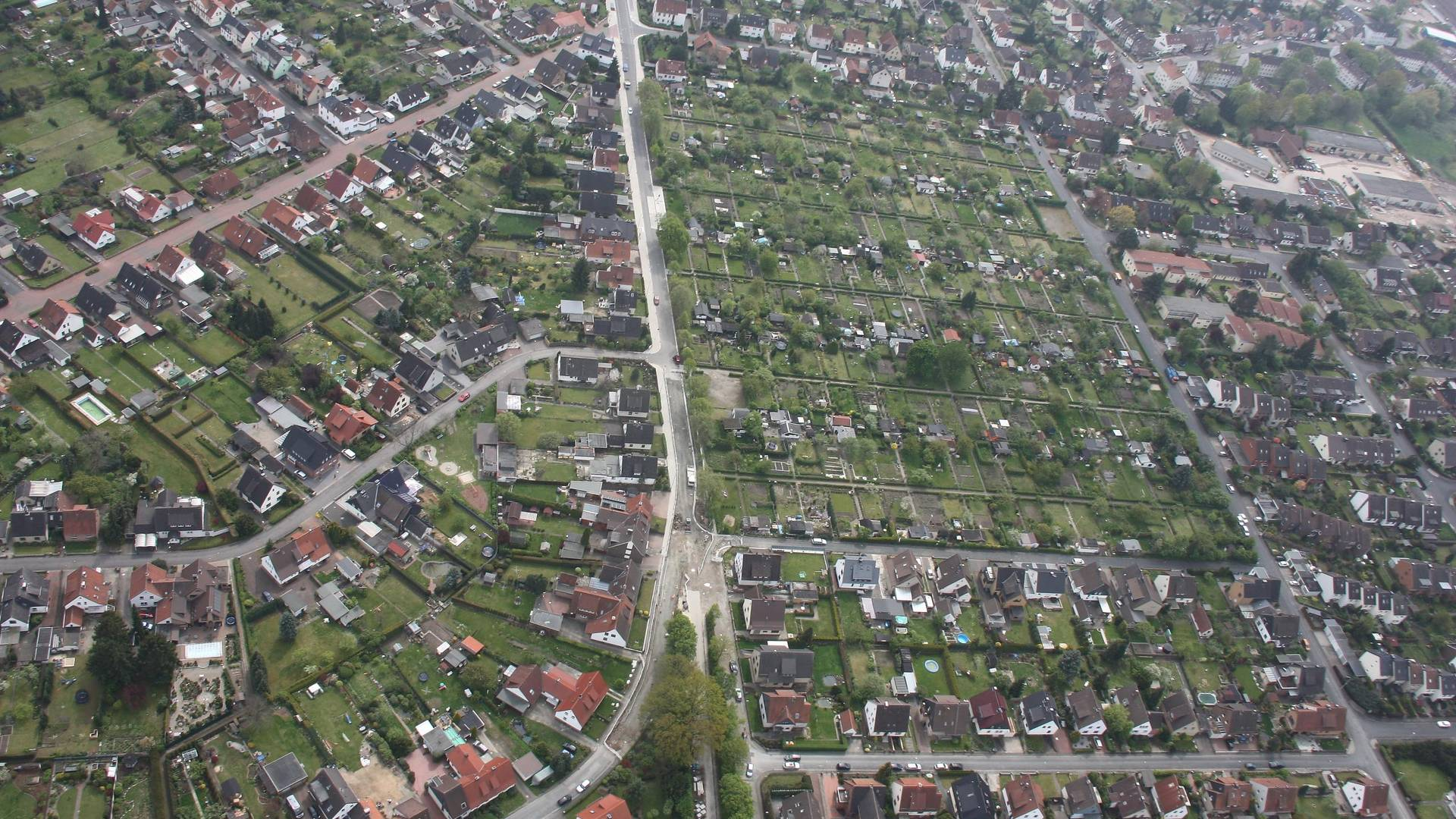 Bauen © Stadt Lehrte