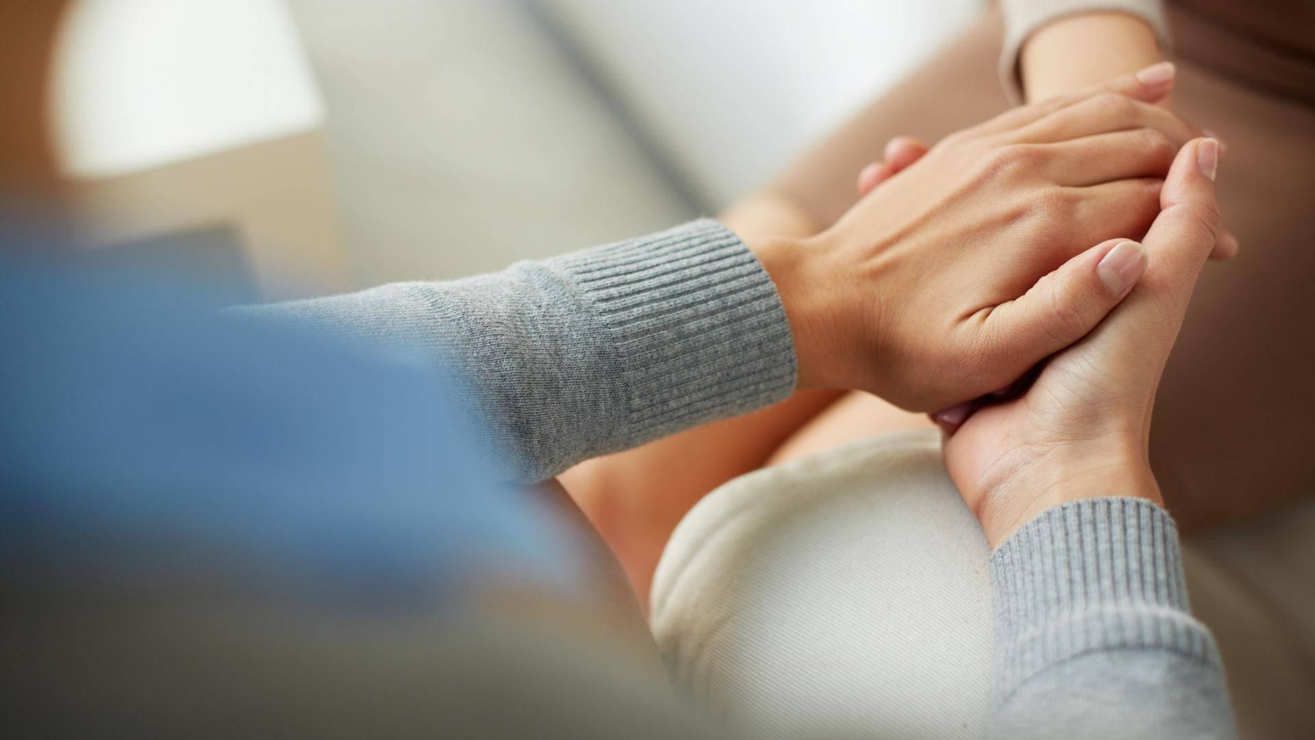 Menu: Konfliktberatung für Schwangere