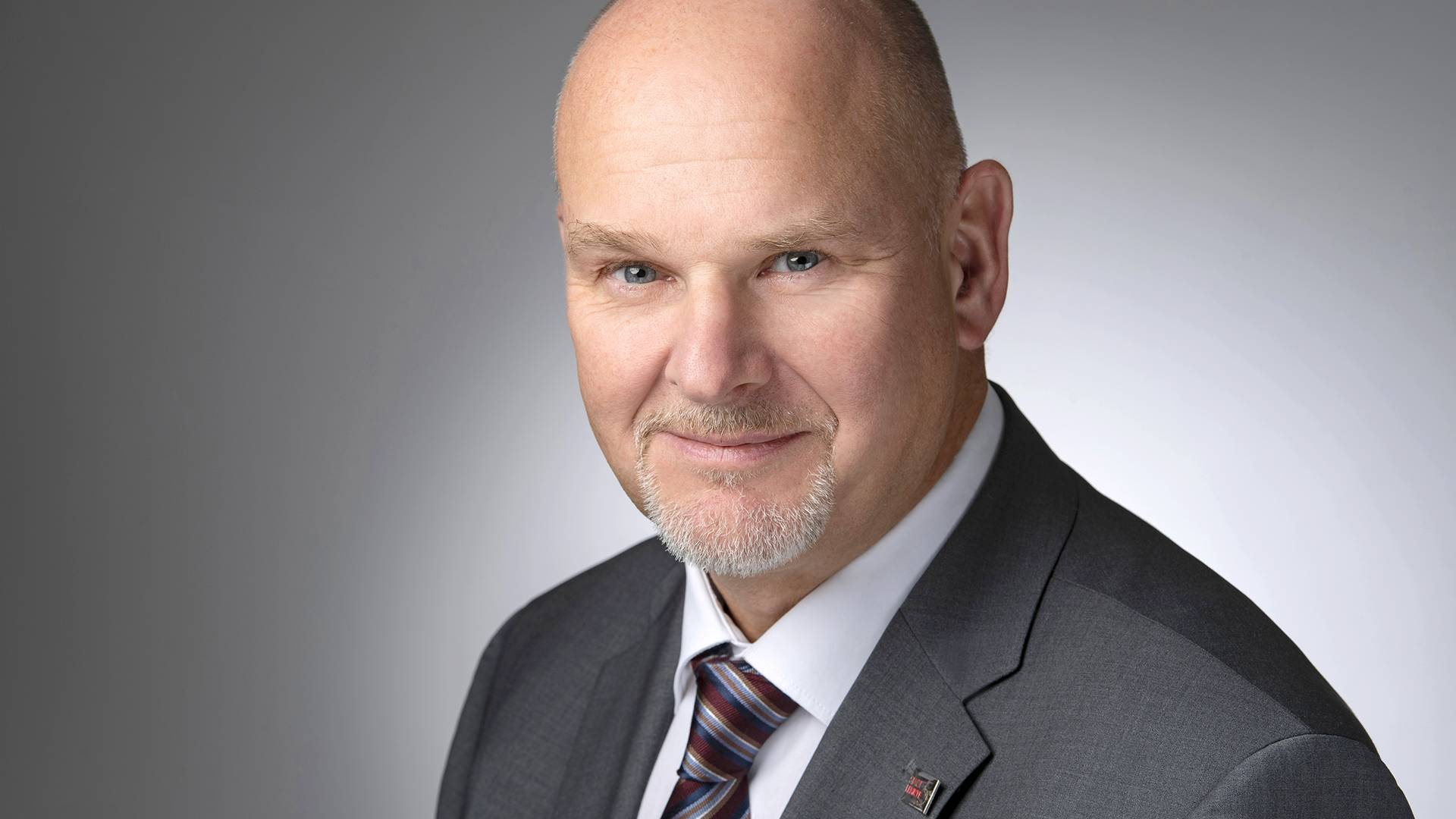 Bürgermeister Frank Prüße