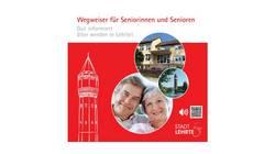 Wegweiser für Seniorinnen und Senioren 2020